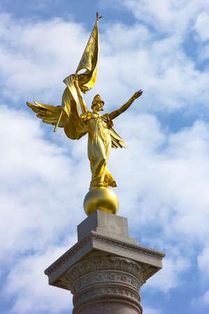 eisenhower: First Division Monument in President s Park near White House, Washington, DC