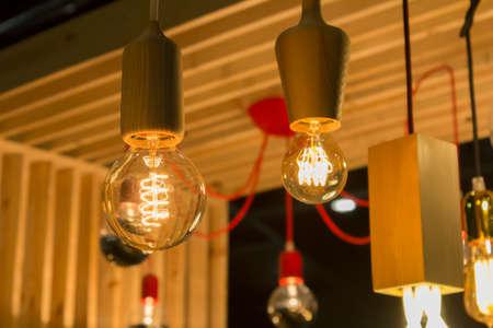 glower: Light Bulbs