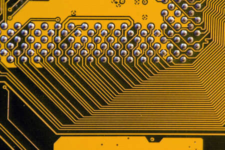 microcomputer: Electronics technology