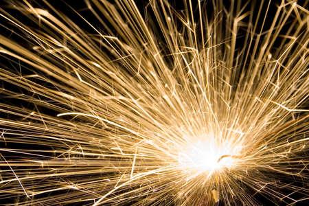 HUGE power spark