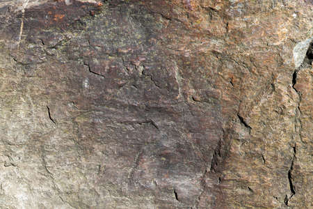 Background of a stone photographed close up. Stock Photo