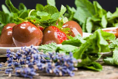 food grown at home