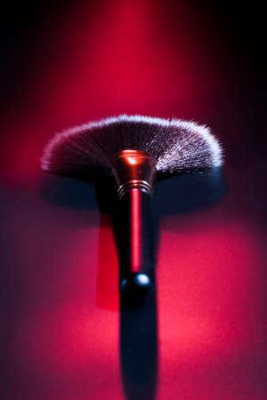 professional brushes for decorative cosmetics