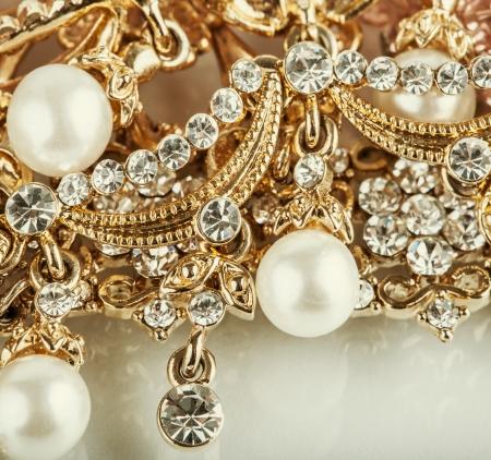 bead jewelry: Jewelry Stock Photo