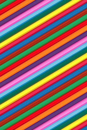 coloured pencils: Vector coloured wood pencils background for childrens creativity.