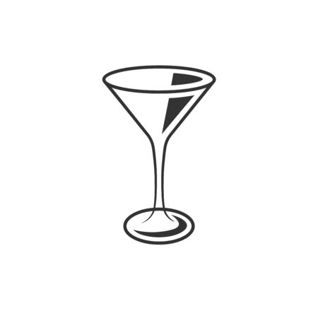 facer: Cocktail glass icon