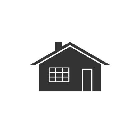 housetop: Home, house icon