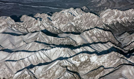 siberia: East Sayan Mountains, Siberia, Russia