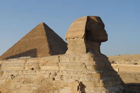 chephren: Big SphinBig Sphinx. A photo from a trip across Egypt.x. A photo from a trip across Egypt.
