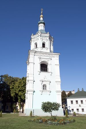 sumy: Ukrainian Cathedral Church in city of Sumy