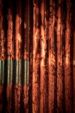 Abstraction background with rusty shifter. Grunge (devastation, crisis, decay - concept)