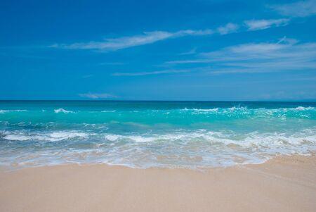 dreamland: Tropical beach in Bali. The beach called Dreamland.