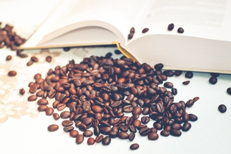 decaffeinated: Coffee beans sortopt name is Moka Bourbon grown in South Vietnam