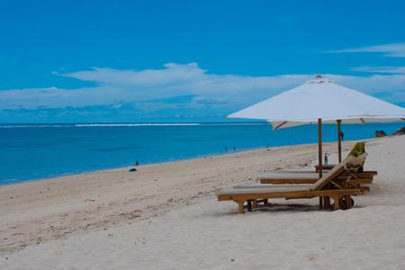 gratification: Pandawa beach, Bali