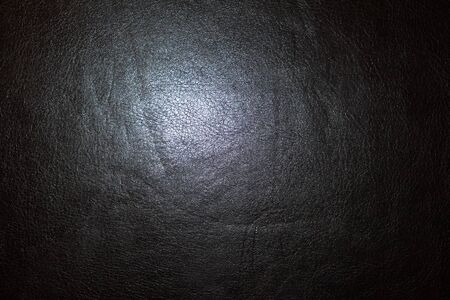 faux: Texture faux leather with night light