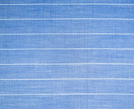 cotton fabric: Texture of the old striped fabric