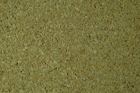 patterning: The structure of cork coverings