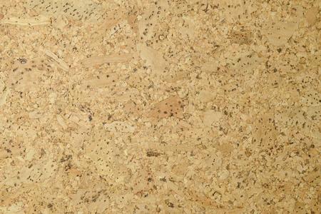 patterning: Texture of cork