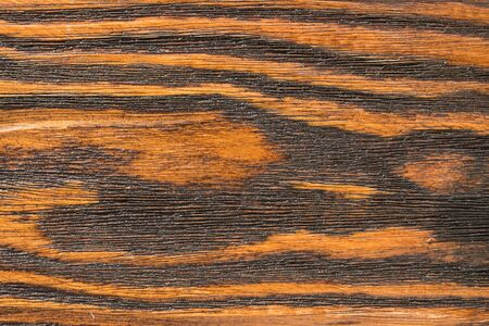 smooth: Smooth varnished wooden board Stock Photo