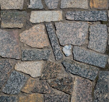 cobblestones: Cobblestones for background use Stock Photo