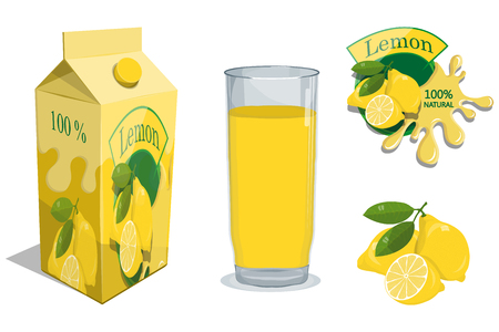 Fresh juice icon. Healthy drink. Juice is a nutritious liquid. Ecologically pure natural juice.