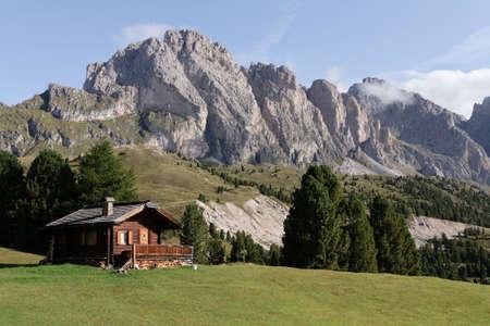 di: Selva Di Val Gardena - Dolomites