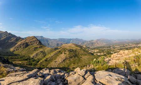 Pakistan: Khyber Pass in Northwest Pakistan