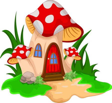 mushroom house: mushroom house for you design