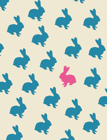 bunny rabbit: bunny background
