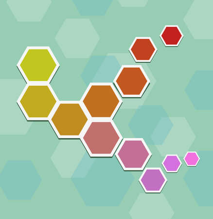 polygonal: abstract polygonal
