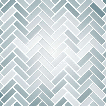 effort: Abstract effort white background with white parquet shapes Illustration