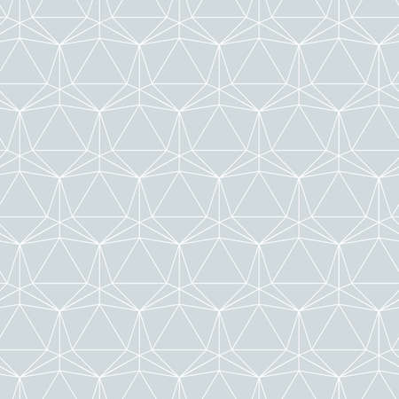 effort: Seamless abstract effort background made of geometric pattern