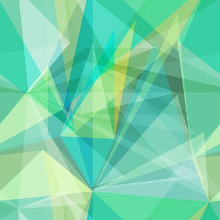 Seamless abstract sfondo colorato fatto di forme geometriche Archivio Fotografico - 39097835