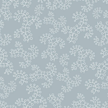 grey pattern: Seamless background with abstract pattern in grey color