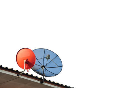 impart: The Satellite communication on the deck