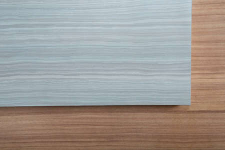 pastel wood frame texture background.