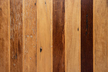 abstract vertical wooden texture background, above table. 版權商用圖片