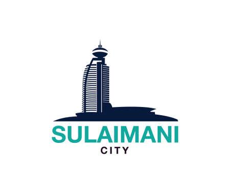 Sulaimani City