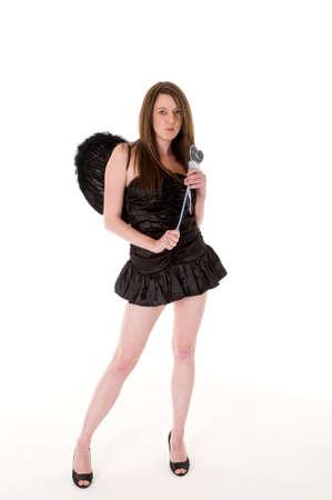 Sexy angel halloween costumes