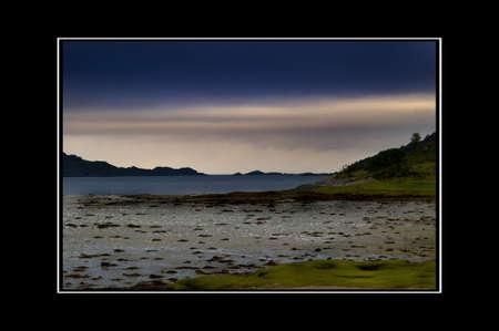 loch: Loch Moidart