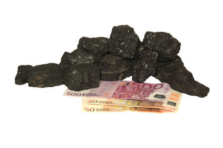 Coal energy is expensive