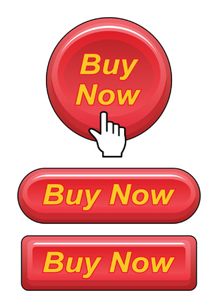 Buy Now Buttons Illustration