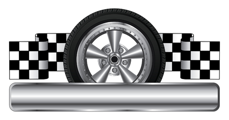 alloy wheel: Wheel