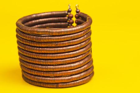 anklet: ornamental decorated braclets
