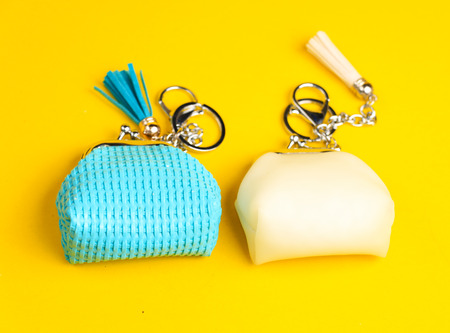 shiney: bright and shiney Small colorful purses