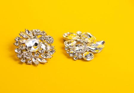 shiney: Costume jewelry ornamental decorated bracelets