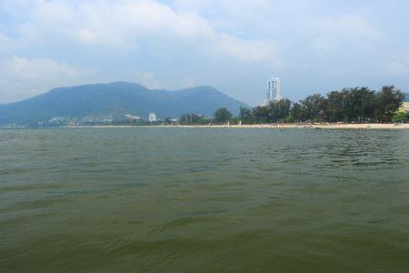 phuket: patong beach phuket Thailand