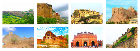 bikaner: eight of the best forts in india Editorial
