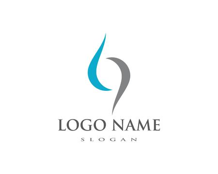S Letter Logo Business Template Vector icon