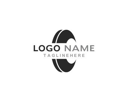 Tires logo vector template Stock Vector - 127676205